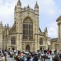 The Abby At Bath by Mike McGlothlen