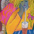 The Absolute Last Straw by Jeanette Lassen