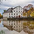 The Academy Mill Ws by Torbjorn Swenelius