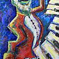 The Acid Jazz Jam Piano by Jason Gluskin
