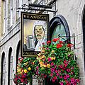 The Advocate Pub by Jim Pruett