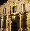 The Alamo by Bob Phillips