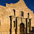 The Alamo by Inge Johnsson