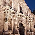 The Alamo by Melany Sarafis