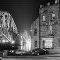 The Albert Hotel by Ross G Strachan