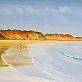 The Algarve by Heather Matthews