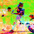 The All American Pastime 20140501 Long by Wingsdomain Art and Photography
