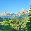 The Alps by Gordon Elwell