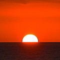 The Amazing Maui Sunset by Sophal Benefield