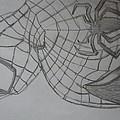 the amazing Spiderman 2 by Kishore Nedumaran