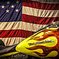 The American Ride by Jeff Swanson