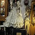 The Antique Doll by Image Takers Photography LLC - Carol Haddon