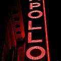 The Apollo by Ed Weidman