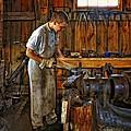 The Apprentice Hdr by Steve Harrington