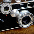 The Argus C3 Lunchbox Camera by James C Thomas