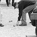 The Art Of Boules  by Suzanne Oesterling