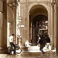The Art Of Love Italian Style by Femina Photo Art By Maggie