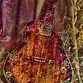 The Art Of Music by Steven Lebron Langston