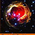 The Art Of The Universe 323 by The Hubble Telescope