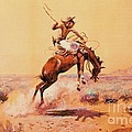 The Bad One - Southwestern by Pg Reproductions