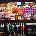 The Bar by Beth Saffer