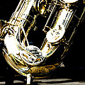 The Baritone Saxophone  by Steve Taylor