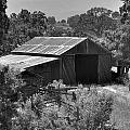 The Barn 2 by Richard J Cassato