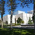 The Barnes Museum - Philadelphia by Bill Cannon