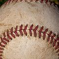 The Baseball II by David Patterson