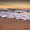 The Beach by David Millenheft