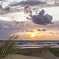 The Beach Part 3 by Alex Hiemstra