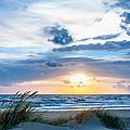 The Beach Part 4 by Alex Hiemstra
