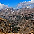 The Beartooth Mountains by Tranquil Light  Photography