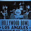 The Beatles Live At The Hollywood Bowl by Mitch Shindelbower