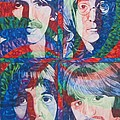The Beatles Squared by Joshua Morton