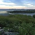 The Beauty Of Long Island Sound by Christy Gendalia