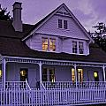 The Bed And Breakfast At Heceta by Image Takers Photography LLC - Laura Morgan