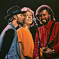 The Bee Gees by Paul Meijering