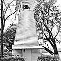 The Bell Tower by Scott Pellegrin