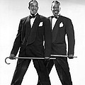 The Berry Brothers Dance Team by Underwood Archives