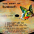 The Best Of Bread Side 1 by Marcello Cicchini