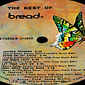 The Best Of Bread Side 2 by Marcello Cicchini