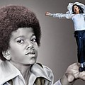 The Best Of Me - Handle With Care - Michael Jacksons by Reggie Duffie