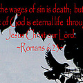 The Bible Eternal Life  Romans by Ron  Tackett