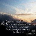 The  Bible Revelation 21 by Ron  Tackett