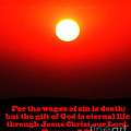 The Bible Romans 6 by Ron  Tackett