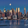 The Big Apple by Jerry Fornarotto
