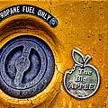 The Big Apple by John Farnan