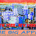 The Big Apple by Michael Moore