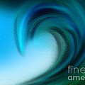 The Big Wave Of Hawaii 3 by Andee Design